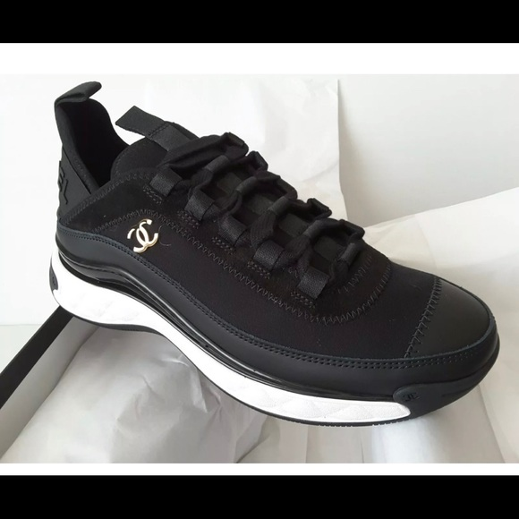 Shoes   Chanel Sneakers Size 6   Poshmark